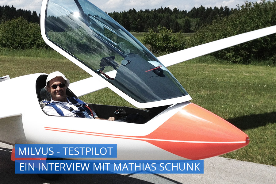 Interview Mathias Schunk