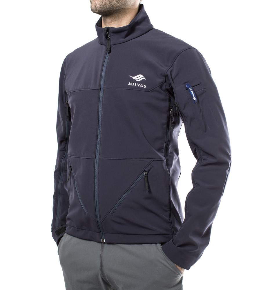 Pilotenjacke flight jacket Segeflugjacke pilot jacket DELTA
