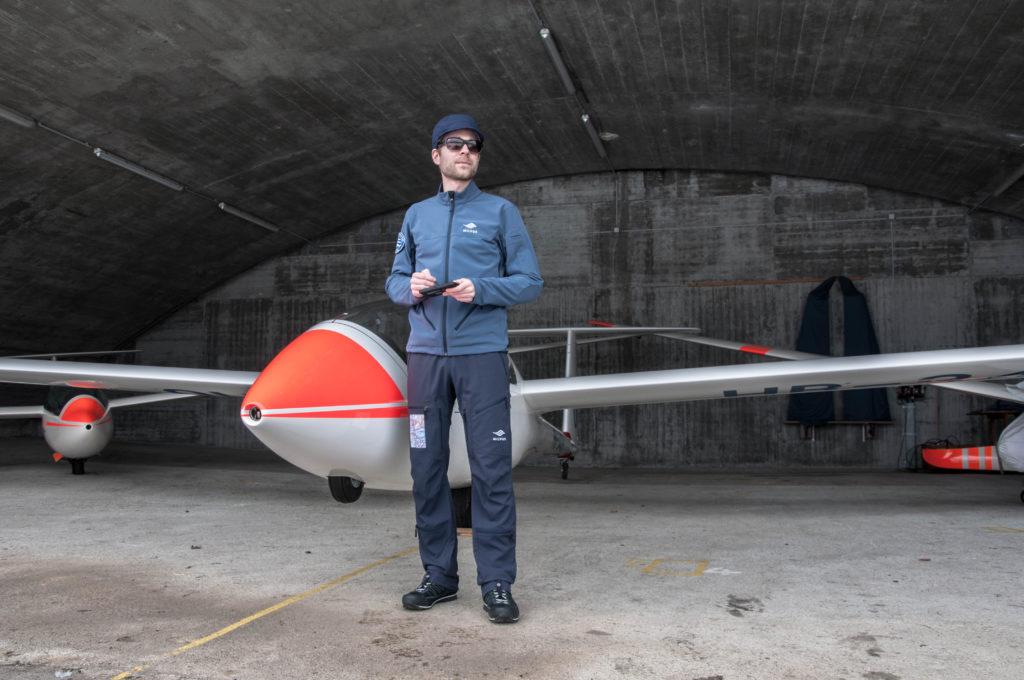 pilot trousers Pilotenhosen
